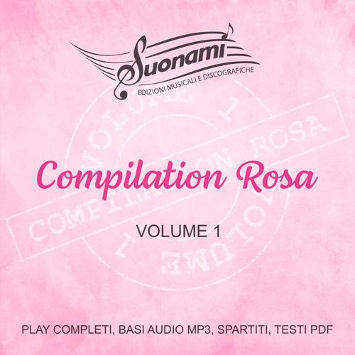 Compilation Rosa, Volume 1 - AA.VV.